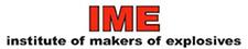 IME logo